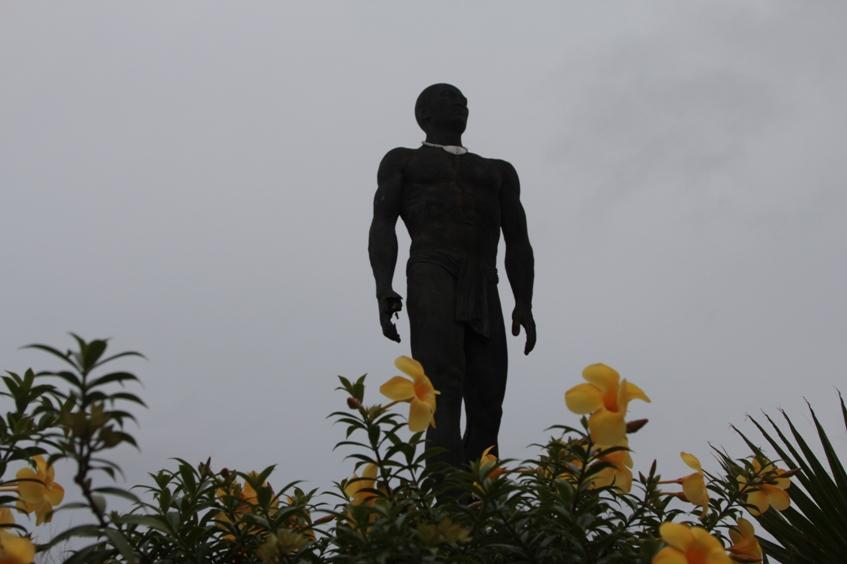 Марианы (Гуам, Сайпан, Тиниан). 17 Декабрь 2012 18:07 шестое