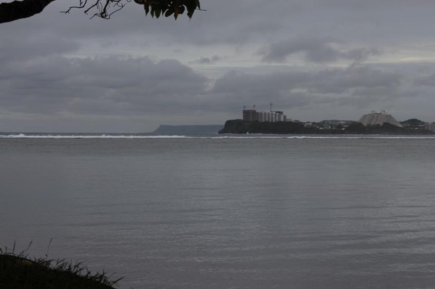 Марианы (Гуам, Сайпан, Тиниан). 17 Декабрь 2012 16:52 тринадцатое