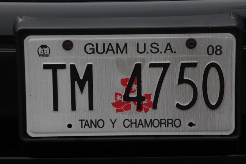 Марианы (Гуам, Сайпан, Тиниан). 17 Декабрь 2012 18:07 десятое