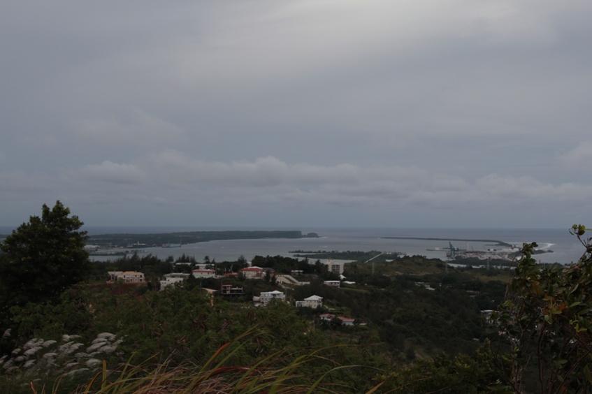 Марианы (Гуам, Сайпан, Тиниан). 17 Декабрь 2012 16:52 семнадцатое