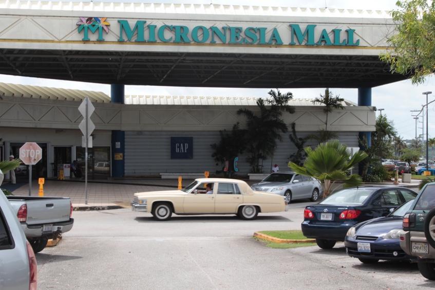 Марианы (Гуам, Сайпан, Тиниан). 17 Декабрь 2012 16:52 двадцать второе
