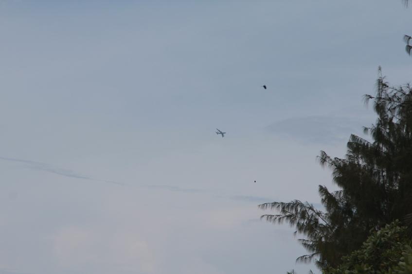 Марианы (Гуам, Сайпан, Тиниан). 17 Декабрь 2012 18:07 первое