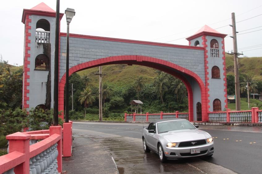 Марианы (Гуам, Сайпан, Тиниан). 17 Декабрь 2012 18:07 пятое