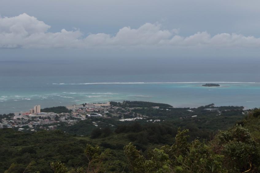 Марианы (Гуам, Сайпан, Тиниан). 20 Январь 2013 15:33 девятое