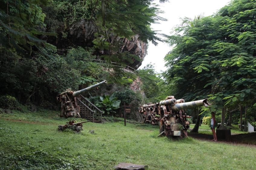 Марианы (Гуам, Сайпан, Тиниан). 20 Январь 2013 16:21 пятнадцатое