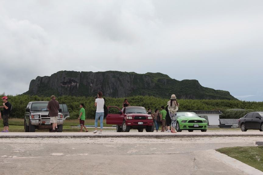 Марианы (Гуам, Сайпан, Тиниан). 20 Январь 2013 16:21 двадцать первое