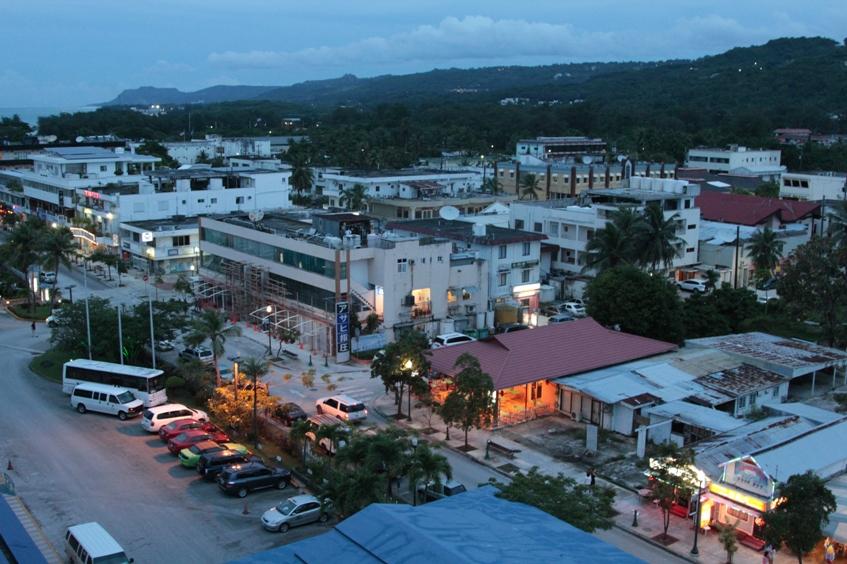 Марианы (Гуам, Сайпан, Тиниан). 20 Январь 2013 16:21 шестое