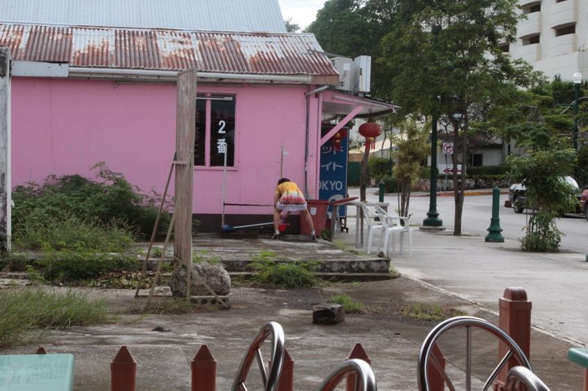 Марианы (Гуам, Сайпан, Тиниан). 20 Январь 2013 16:21 второе