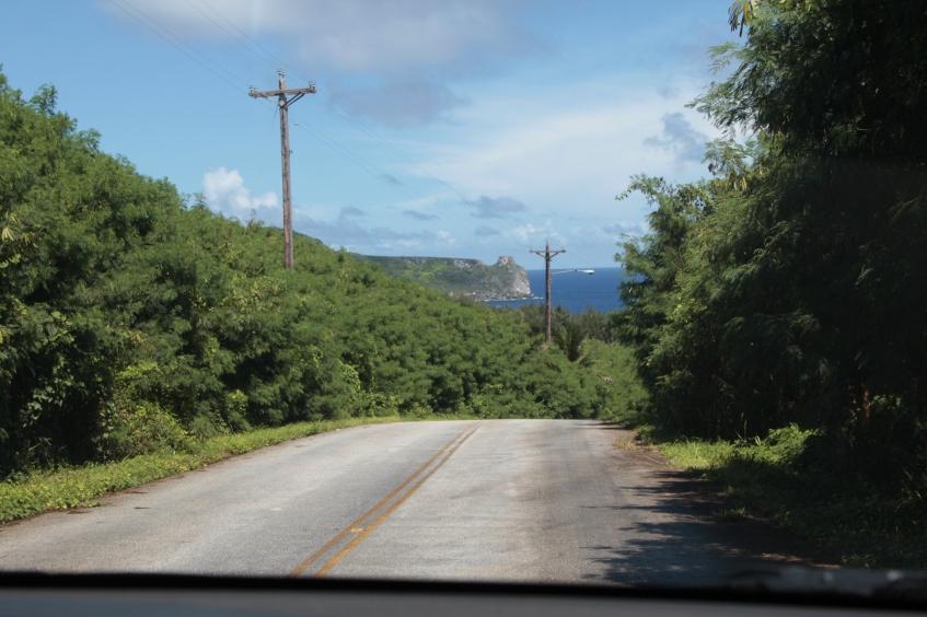 Марианы (Гуам, Сайпан, Тиниан). 11 Август 2013 11:29 шестое