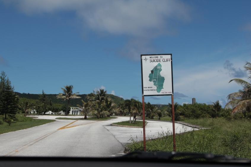 Марианы (Гуам, Сайпан, Тиниан). 11 Август 2013 11:29 седьмое