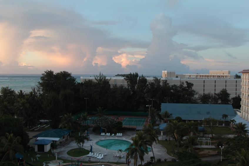 Марианы (Гуам, Сайпан, Тиниан). 20 Январь 2013 16:21 восемнадцатое