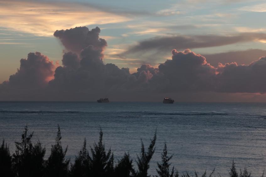 Марианы (Гуам, Сайпан, Тиниан). 20 Январь 2013 16:21 двадцать шестое